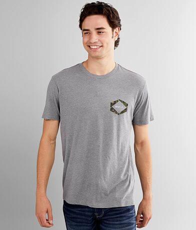 RVCA Hexer Fill T-Shirt