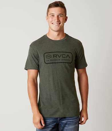 RVCA Dexfort T-Shirt