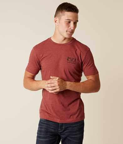 RVCA Flip T-Shirt