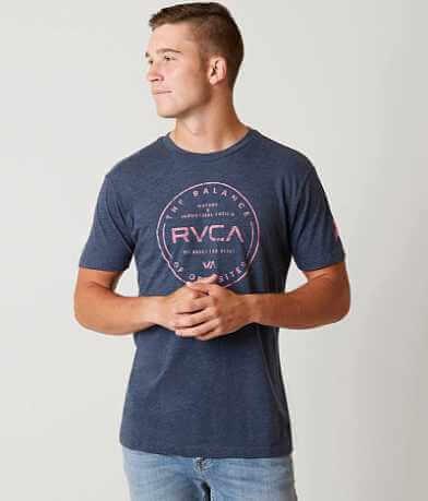 RVCA Directive T-Shirt