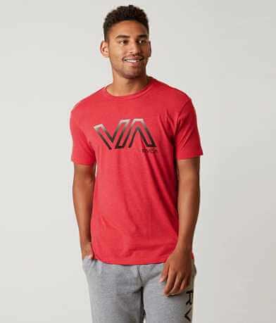 RVCA Stencil T-Shirt