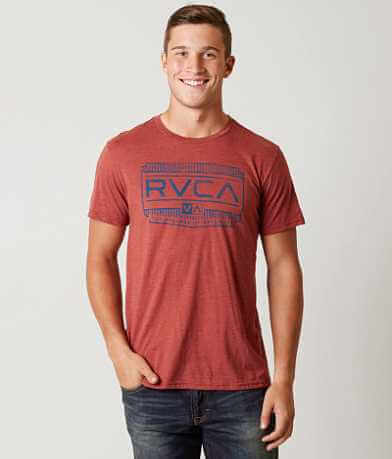 RVCA Woodwork 2 T-Shirt