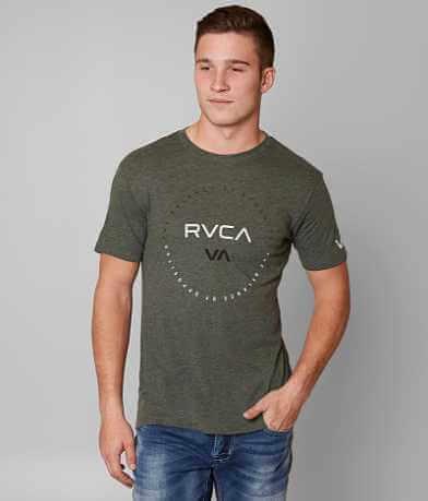 RVCA Circular T-Shirt