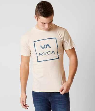RVCA VA All The Way T-Shirt