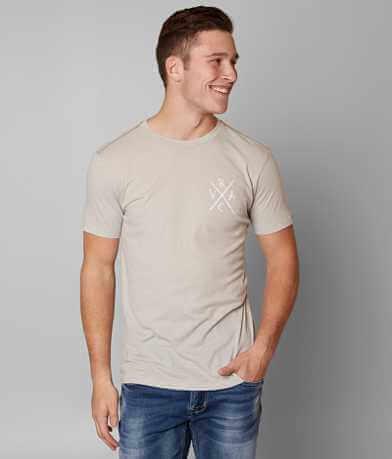 RVCA X T-Shirt