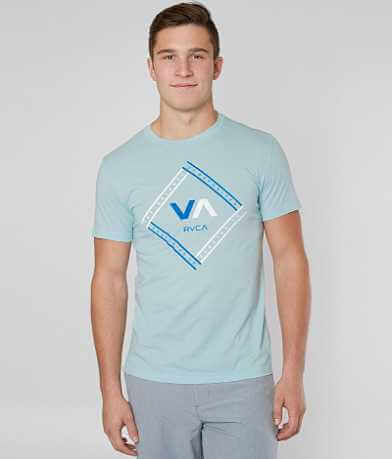 RVCA VA Connect T-Shirt