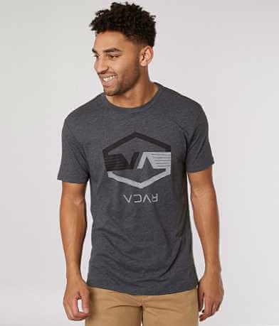 RVCA VA Hex Wings T-Shirt