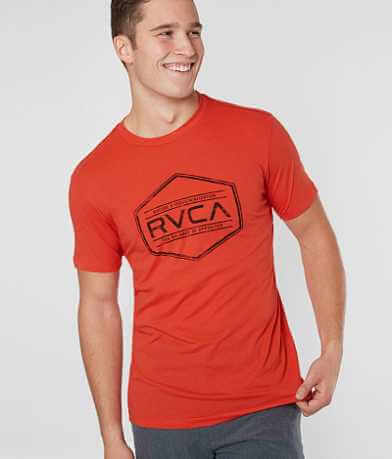 RVCA New Hex T-Shirt