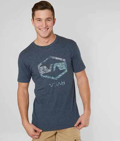 RVCA VA Hex Wings T-Shirt