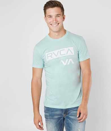 RVCA Bar T-Shirt