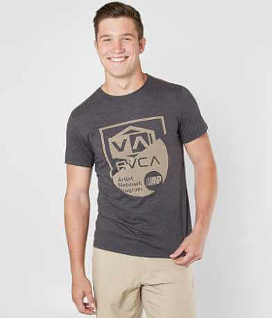 RVCA All In T-Shirt