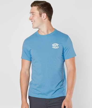 RVCA Clutch T-Shirt