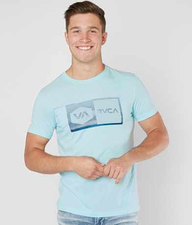 RVCA Fade Box T-Shirt