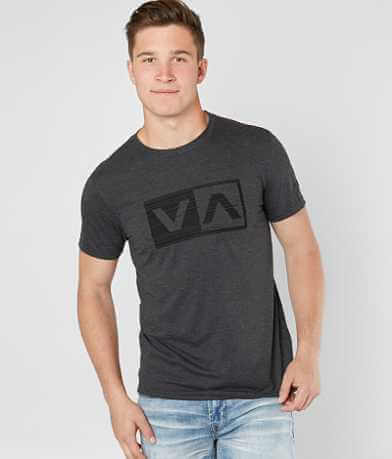 RVCA Glitch Box T-Shirt