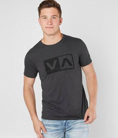 RVCA Glitch Box T-Shirt