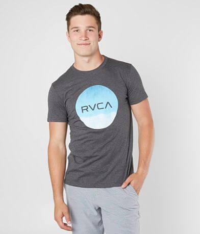 RVCA Motors Fill Up T-Shirt
