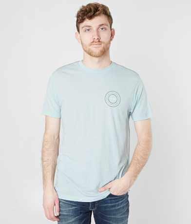 RVCA Radius T-Shirt