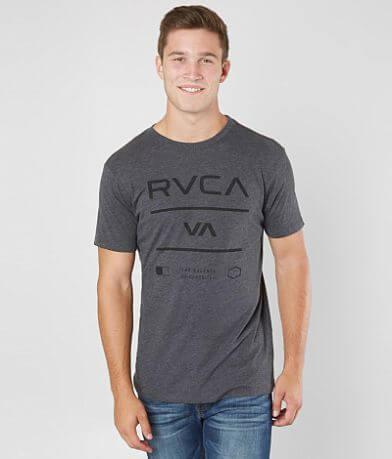 RVCA Building T-Shirt