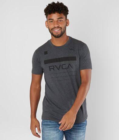 RVCA Jersey Mashup T-Shirt