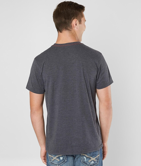 Tropica RVCA T Independence Independence RVCA Shirt xtOnW
