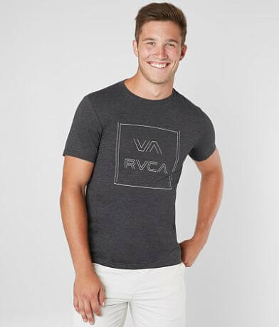 RVCA Pinner All The Way T-Shirt