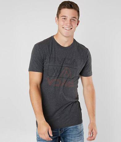 RVCA Pinner T-Shirt