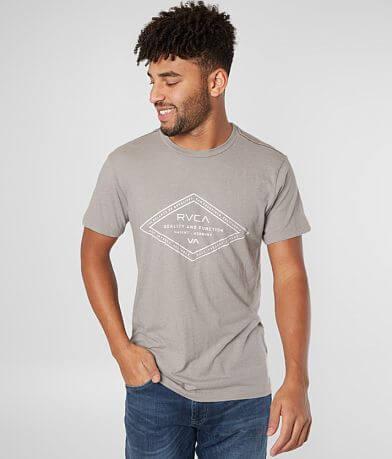 RVCA Frame T-Shirt