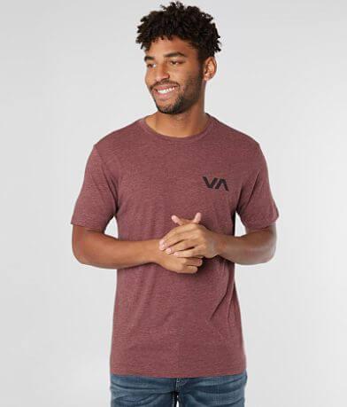 RVCA Traffic T-Shirt