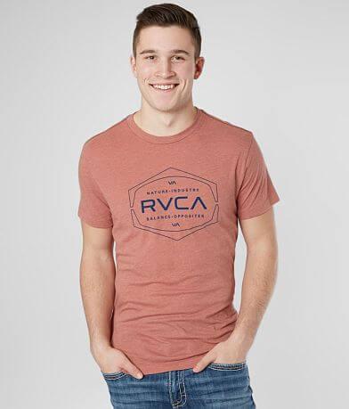 RVCA Pure Unleaded T-Shirt