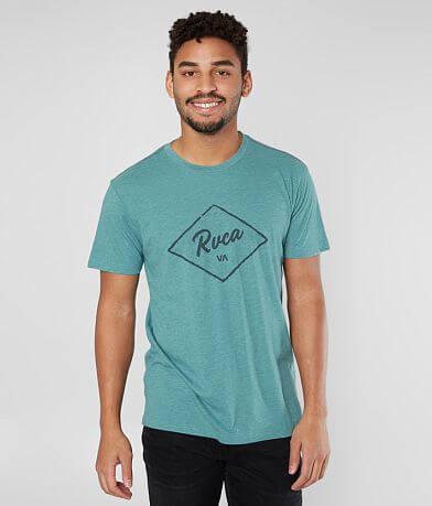 RVCA Postmark T-Shirt