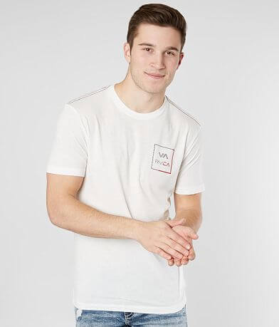 RVCA Segment T-Shirt