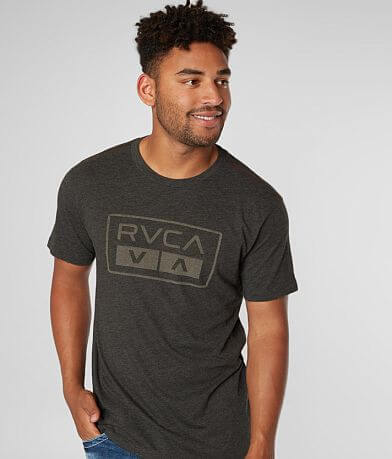 RVCA Duel T-Shirt - Special Pricing