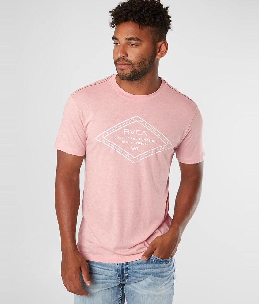 RVCA San Francisco Frame T-Shirt front view