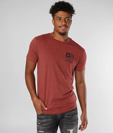 RVCA Breaking Balance T-Shirt