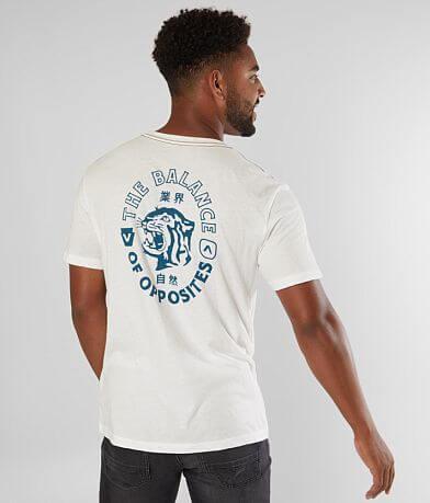 RVCA Siam T-Shirt