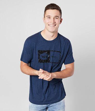 RVCA Hex Box T-Shirt