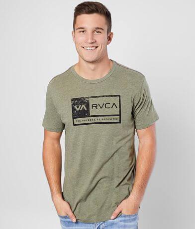 RVCA Lock Up T-Shirt