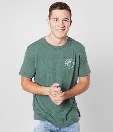 RVCA Progress T-Shirt