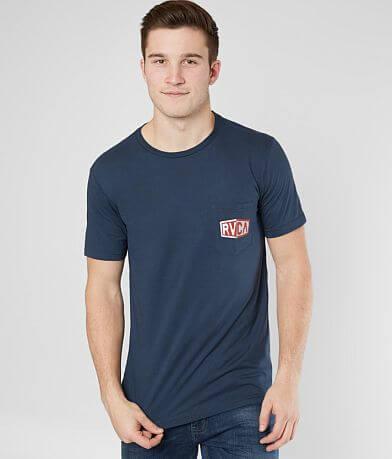 RVCA Carborator T-Shirt