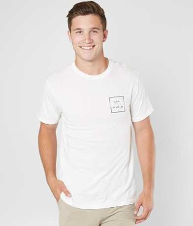 RVCA Down Pour T-Shirt