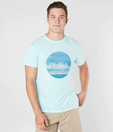 RVCA Horizon Motors T-Shirt