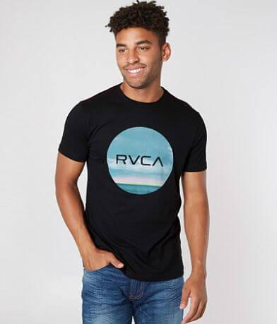 RVCA Horizon Motors T-Shirt