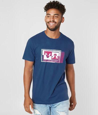 RVCA Copy Box T-Shirt