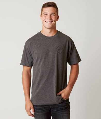 RVCA Press Chest T-Shirt