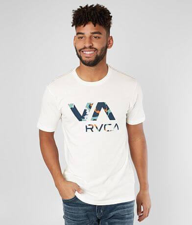 RVCA Fill T-Shirt