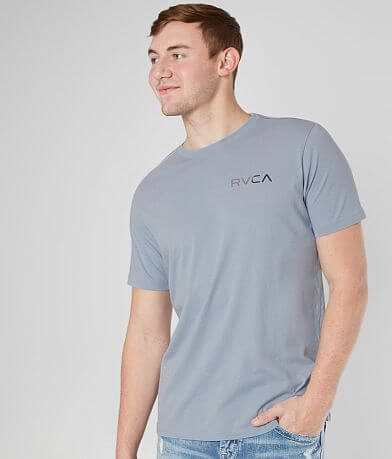RVCA Blind Motors T-Shirt
