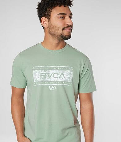 RVCA Double Opposite T-Shirt