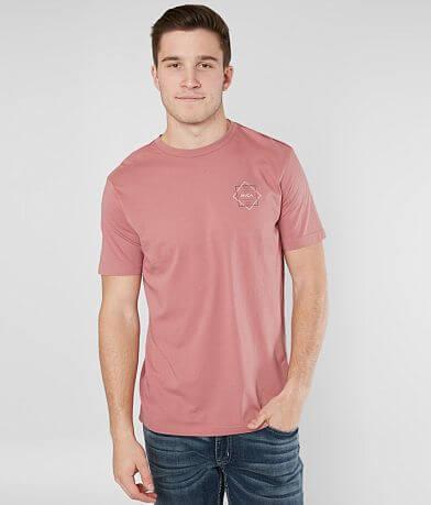 RVCA Press T-Shirt