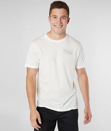 RVCA Offset T-Shirt