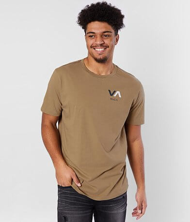 RVCA Connect T-Shirt